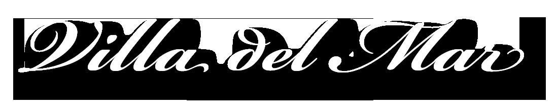 logo Villa del Mar Łeba